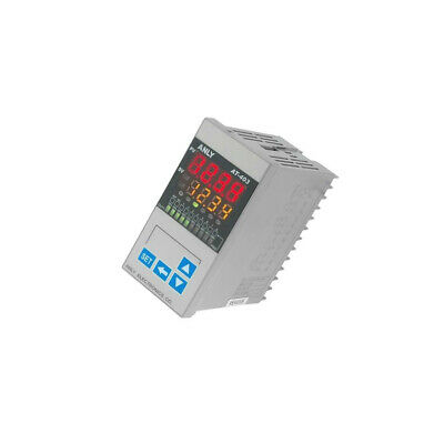 AT403-4141000 Controller Controlled parameter temperature Mounting