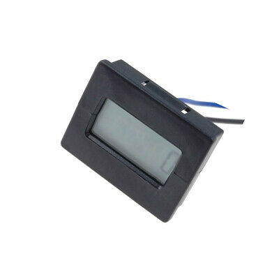 SX-7016 Counter electronical Display LCD Type of count.signal pulses 7016
