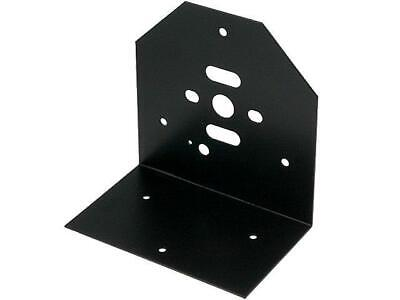 50004 Signallers accessories wall mounting element IP65 Ø150x205mm