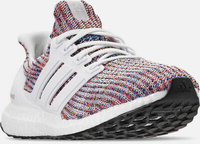 adidas Ultraboost Uncaged White/ White Tint/ Core Footshop