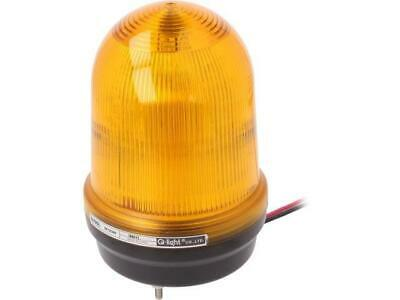 Q100L-12/24-A Signaller lighting flashing light, continuous light  QLIGHT