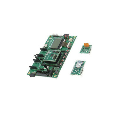DM990013-BNDL Dev.kit Microchip Comp CEC1702  MICROCHIP TECHNOLOGY INC.