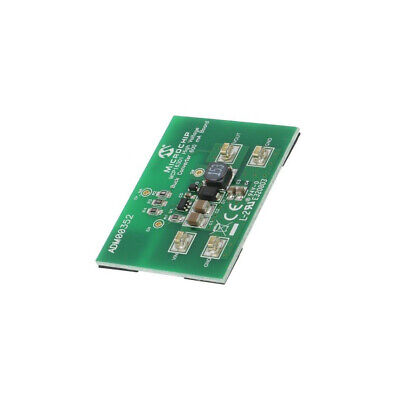 ADM00352 Dev.kit Microchip Comp MCP16301 DC/DC converter