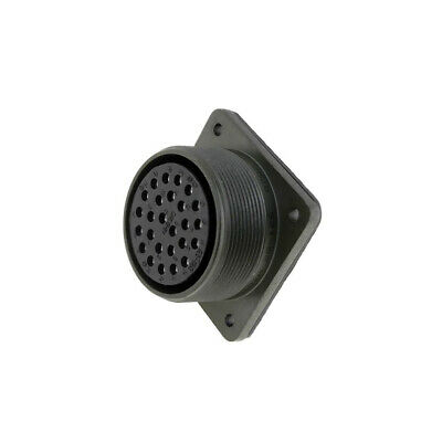 DS3102A28-12S Connector military Series DS/MS socket female PIN26 13A