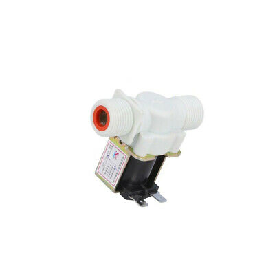 DF-FIT0498 Motor DC solenoid 12VDC 420mA Additional functions valve  DFROBOT