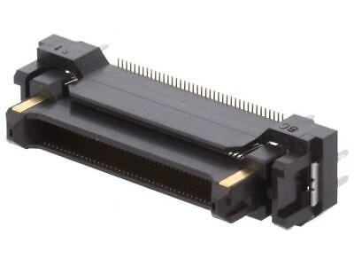 FX23-80P-0 5SV15 CONNECTOR PCB to PCB PIN80 0 5mm Series FX23 gold