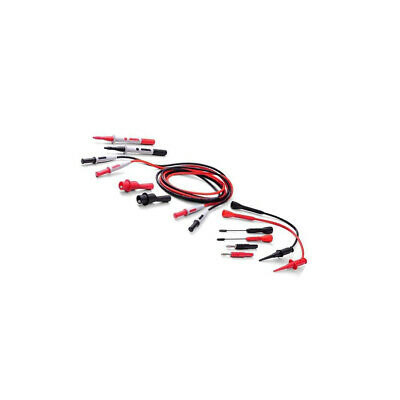 U8201A Test acces kit red and black AGILENT TECHNOLOGIES