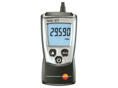 TESTO511 Manometer Man.series Pocket Display with a backlit IP40 TESTO