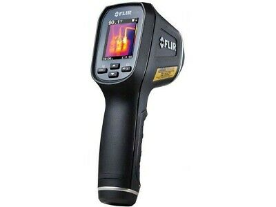 "TG165 Spot thermal camera LCD TFT 2"" 176x220 colour -25÷380°C FLIRTG165"