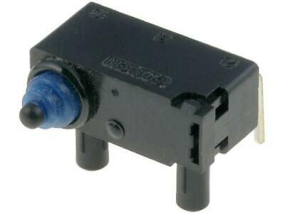 D2HW-BL201DL Microswitch without lever SPDT 0.1A/125VAC 2A/12VDC ON-ON OMRON