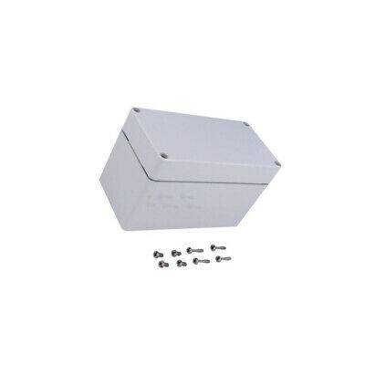 AB081610 Enclosure multipurpose X80mm Y160mm Z95mm EURONORD ABS FIBOX