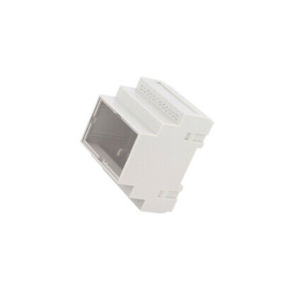 Z-108JFP-PS Enclosure for DIN rail mounting X70mm Y90mm Z65mm grey Z108JFPPS