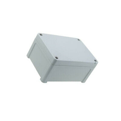TA131007 Enclosure multipurpose TEMPO X95mm Y130mm Z65mm ABS grey FIBOX