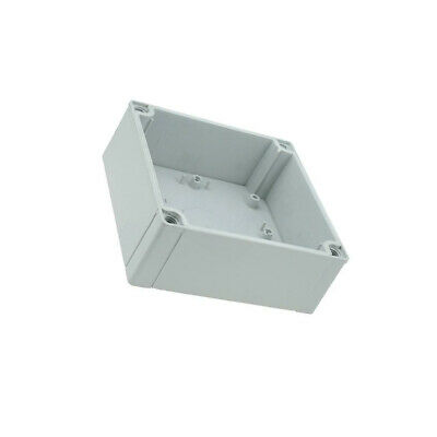 ABS125H Enclosure multipurpose MNX X130mm Y130mm Z50mm ABS grey FIBOX