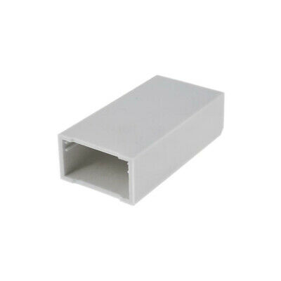 CP-38-9 Enclosure designed for potting X27mm Y52mm Z15mm ABS grey COMBIPLAST