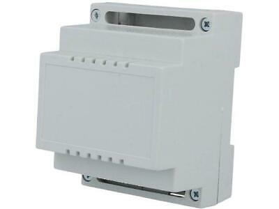 Z-100-ABS Enclosure for DIN rail mounting Y89mm X70mm Z64mm ABS Z100JABS KRADEX