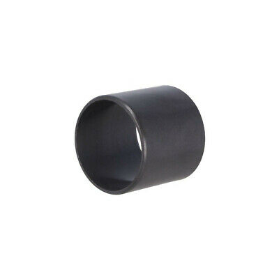 XSM-4044-40 Sleeve bearing Out.diam44mm Int.dia40mm L40mm black  IGUS