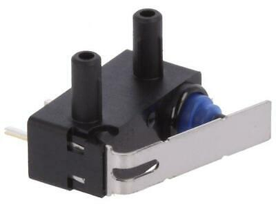 D2HW-BL261D Microswitch SNAP ACTION with lever SPDT 0.1A/125VAC  OMRON