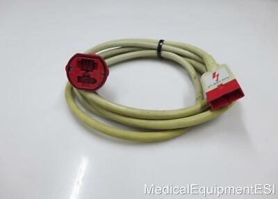 Zoll Multi-Function Cable For M & E Series 8000-0308-01 8000-0308-02