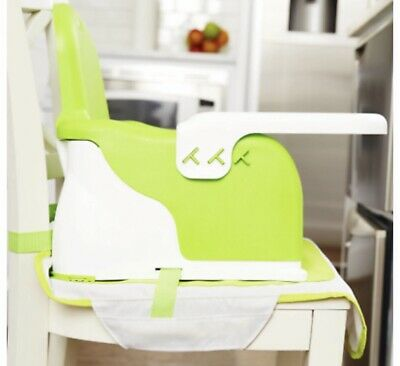 Brand New Munchkin Protect Booster Chair Cover