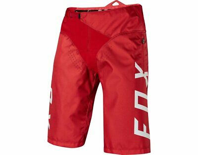 Sporting Goods Cycling Clothing Pantaloncino Free Ride C/boxer Fondello Staccabile Blk/red