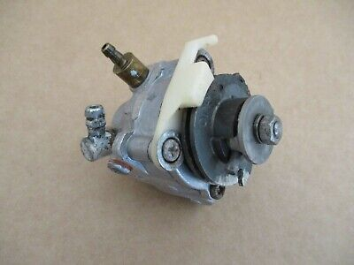 Yamaha  Dt 125 / 175 Mx  Oil Pump.  1978 - 82.  Spares Or Repair.