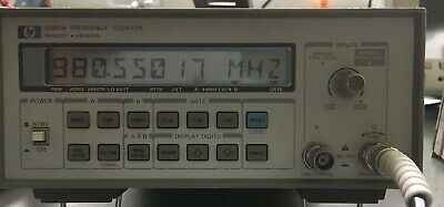 HP 5385A Frequency Counter