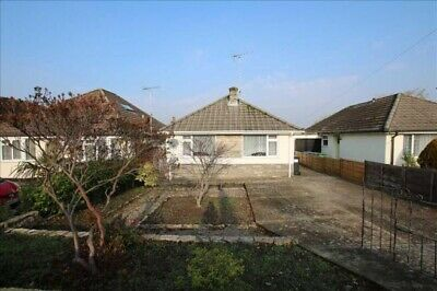 3 Bed Bungalow In Poole For Sale