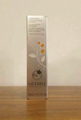 Liz Earle Superskin Concentrate For Night 10ml BN