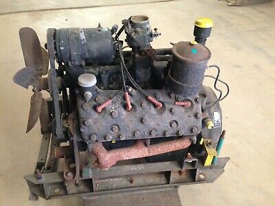 V8 FLAT HEAD engine ford parts large lot selling all mercury