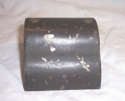 Edison Amberola + Opera Phonograph Original Gear Cover , Lot 2