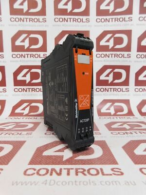 Weidmuller 1067250000 ACT20P Series 60V Interface Relay Module - New No Box