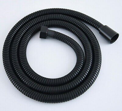 """59"""" (1500mm) Oil rubbed Bronze Extra Long Handheld Shower Head Pipe Hose shh076"""