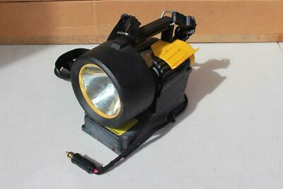 Wolflite H-251A Hand/inspection lamp torch ATEX Intrinsically safe w/ charger