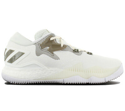 ADIDAS CRAZY LIGHT 2.5 Low Boost Mens Basketball Boots Shoes