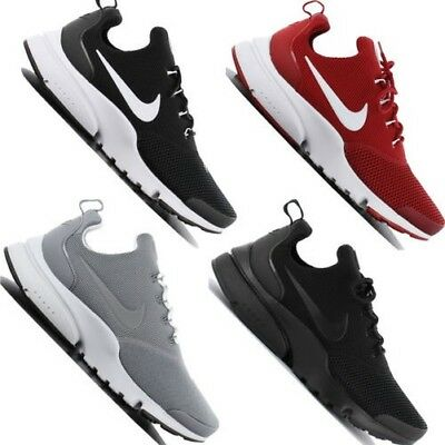 on sale 6739a d5fc1 Nike Presto Fly Homme Chaussures Baskets Sneakers Loisirs de Sport Neuf  Soldes