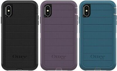 OtterBox Defender PRO Series For iPhone Xs Max Case - No Clip