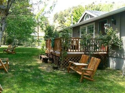 Beautiful 3 Bed/2 bath on 1.5 acres,  only 1 hour from Burning Man!