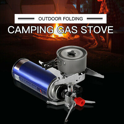 CAMPING GAZ Gas Stove Burner Bluet S270 for use with propane
