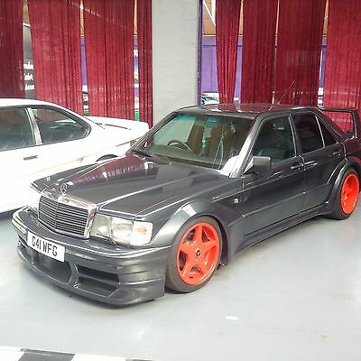 MERCEDES 190E 2 6 - £5,295 00 | PicClick UK