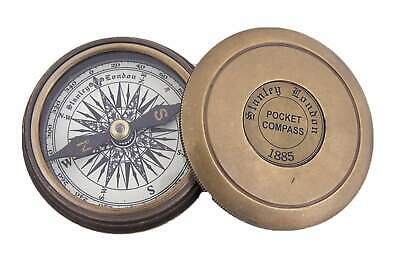 Replica 1885 Stanley Compass