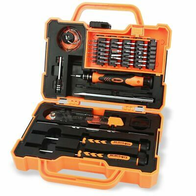 47in1 Multi-Function High Precision Screwdriver Set Repair Tool + 34 Driver Bit