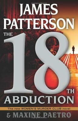 The 18th Abduction (Women's Murder Club) by James Patterson and Maxine Paetro