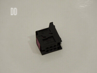 Audi A1 Rear Tail Light Bulb Holder Wiring Connector New