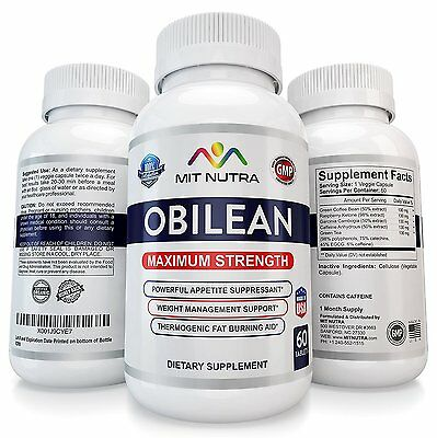 3 Adipex P OBILEAN Lose Weight Like 37.5 P Fast Strong Best Diet Pills That Work