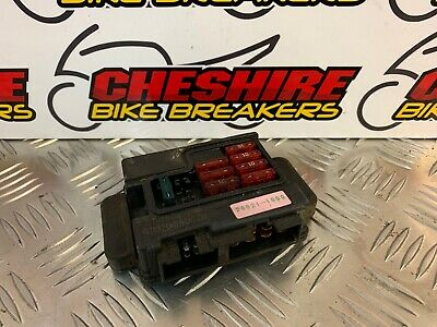 Kawasaki GPZ 500 S GPZ500S 1994-2005 Fuse Junction Box