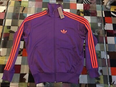 aed333892 JOGGING ADIDAS HOMME Neuf Violet Taille S Authentic - EUR 12,99 ...