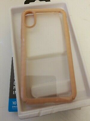 7e855c8a8c Speck Presidio Show Series Case for Apple iPhone X or XS 5.8