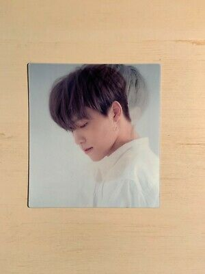 Seventeen You Made My Dawn Dino Lenticular Photocard (Dawn Ver.)
