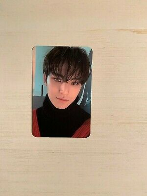 Seventeen You Made My Dawn Mingyu Photocard (Dawn Ver. A)